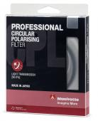 Филтър Manfrotto Proffesional CPL 72mm