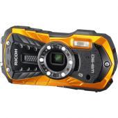 Фотоапарат Ricoh WG-50 Orange