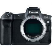 Фотоапарат Canon EOS R тяло + Адаптер Canon EF-EOS R