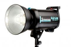 Студийна светкавица Dynaphos Expert QS-300 II