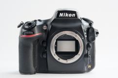 Фотоапарат Nikon D800 тяло