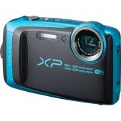 Фотоапарат Fujifilm FinePix XP130 Sky Blue