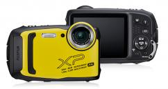 Фотоапарат Fujifilm FinePix XP140 Yellow