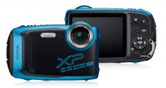 Фотоапарат Fujifilm FinePix XP140 Blue