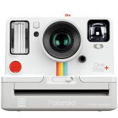 Моментален фотоапарат Polaroid OneStep+ VF White