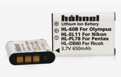 Батерия Hahnel Li-Ion HL-EL11 (заместител на Nikon EN-EL11)