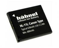 Батерия Hahnel Li-Ion HL-11L (заместител на Canon NB-11L)
