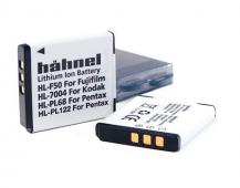 Батерия Hahnel Li-Ion HL-PL122 (заместител на Pentax D-Li122)