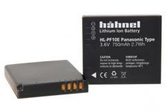 Батерия Hahnel Li-Ion HL-PF10E (заместител на Panasonic DMW-BCF10E и CGA-S/106C)