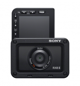 Видеокамера Sony RX0 II