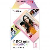 Моментален филм Fuji Instax mini Macaron (10л.)