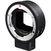 Адаптер Sigma MC-21 Canon EF-L-mount