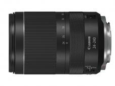 Обектив Canon RF 24-240MM F4-6.3 IS USM