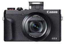 Фотоапарат Canon PowerShot G5 X Mark II