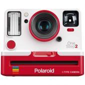 Моментален фотоапарат Polaroid OneStep 2 VF Red