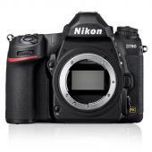 Фотоапарат Nikon D780 тяло + Фотораница Nikon EU-12