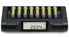 Зарядно устройство Maha MH-C980