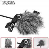 Ветробран за микрофон BOYA BY-B05 (3бр.)