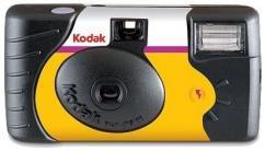 Еднократен фотоапарат Kodak Power Flash - 27 + 12 кадъра