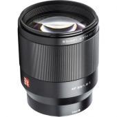 Обектив Viltrox 85mm F1.8 Z Аутофокусен full frame обектив за Nikon Z безогледални камери