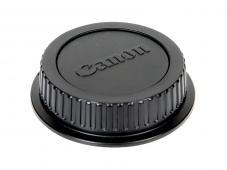 Задна капачка Canon за обектив Canon EOS