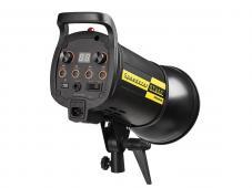 Студийна светкавица Dynaphos Speedster 400QT