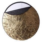Отражателен диск Phottix 5 в 1 107 см
