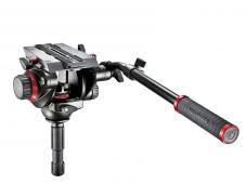 Видео глава Manfrotto Pro Video Head 75 (504HD)