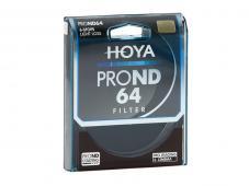 Филтър Hoya PROND64 52mm