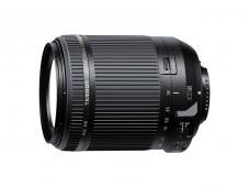 Обектив Tamron SP AF 18-200mm F/3.5-6.3  Di II VC за Canon
