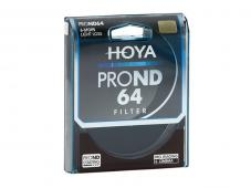 Филтър Hoya PROND64 55mm