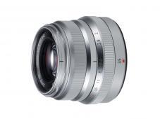 Обектив Fujifilm Fujinon XF 35mm F/2 R WR Silver