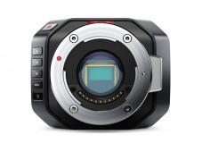 Кинокамера Blackmagic Micro Studio Camera 4K