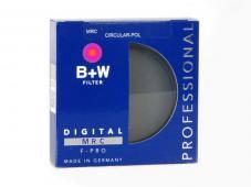 Филтър B+W F-Pro S03 CPL MRC 55mm