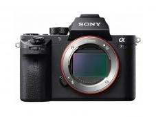 Фотоапарат Sony Alpha A7S II Body