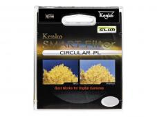 Филтър Kenko Smart CPL Slim 58mm