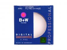 Филтър B+W F-Pro 010 UV-Haze filter MRC 52mm