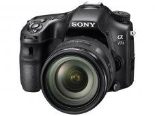 Фотоапарат Sony Alpha 77 II Kit 16-50 f/2.8 SSM