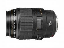 Обектив Canon EF 100mm f/2.8 Macro USM