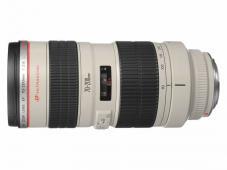 Обектив Canon EF 70-200 f/2.8L USM