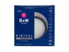 Филтър B+W UV/IR CUT (486) MRC 58mm