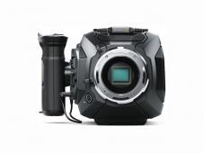 Кинокамера Blackmagic URSA Mini 4K (PL)
