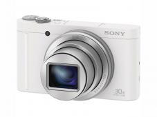 Фотоапарат Sony Cyber-Shot DSC-WX500 White