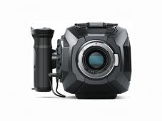 Кинокамера Blackmagic URSA Mini 4.6K (EF)