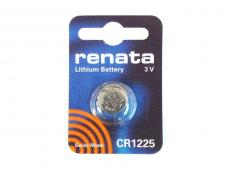 Батерия Renata Lithium CR1225