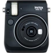 Моментален фотоапарат Fujifilm Instax mini 70 Black