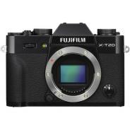 Фотоапарат Fujifilm X-T20 тяло