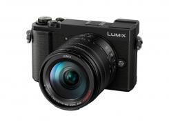 Фотоапарат Panasonic Lumix GX9 Black + обектив Panasonic Lumix G Vario 14-140mm f/3.5-5.6 ASPH. POWER O.I.S.