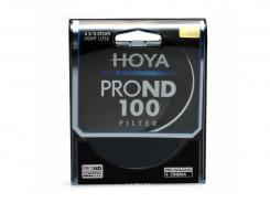 Филтър Hoya PROND100 62mm