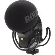 Микрофон Rode Stereo VideoMic Pro Rycote Bulk